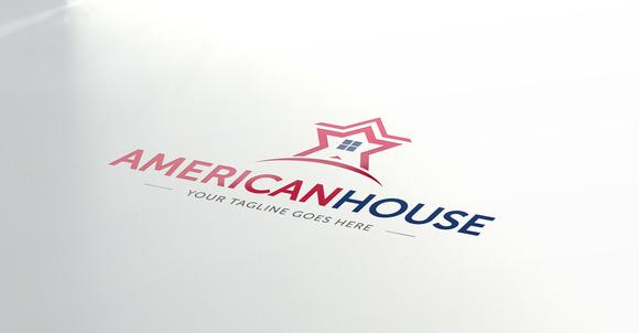 White Plastic Logo Mockup