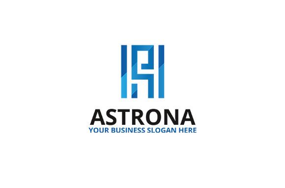 Astrona Logo