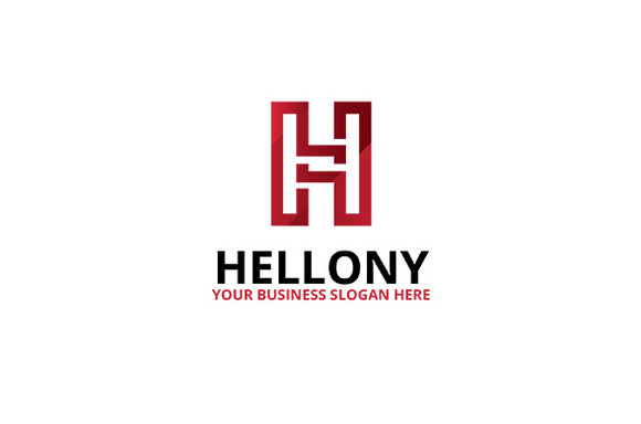 Helony Logo