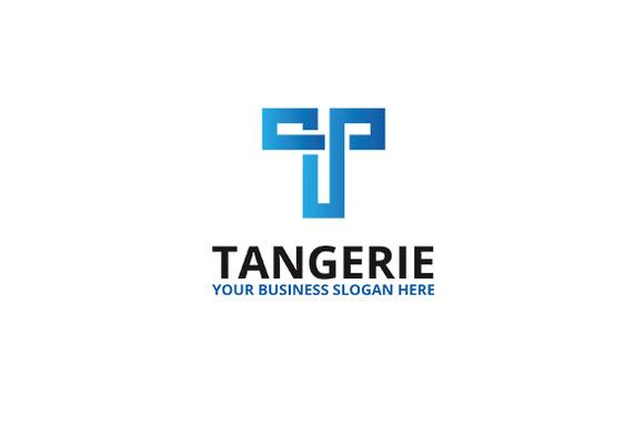 Tangerie Logo