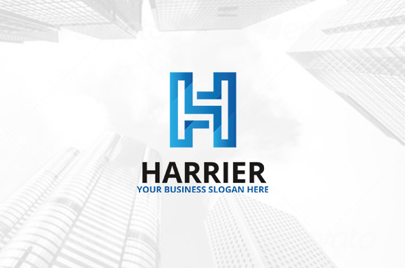 Harrier Logo