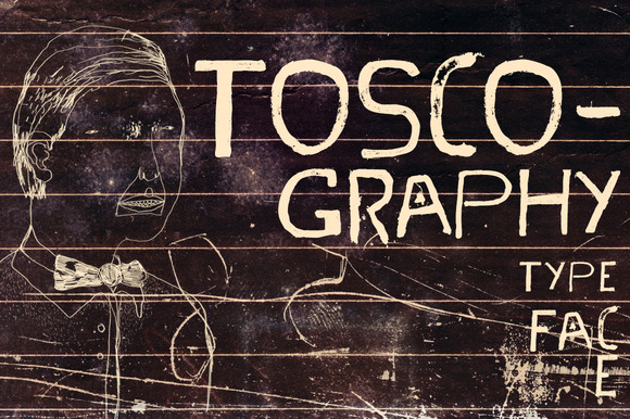 Toscography
