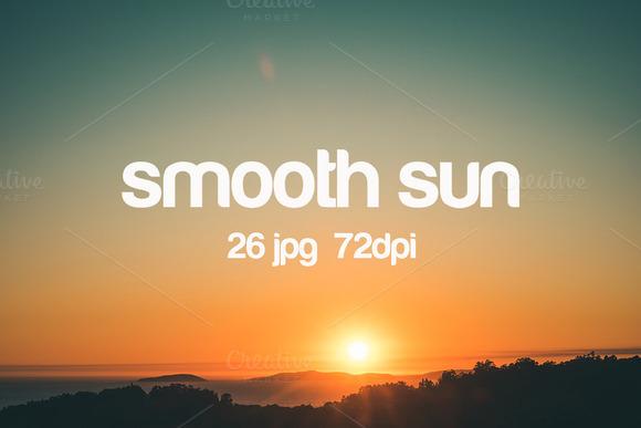 Smooth Sun 45% Off