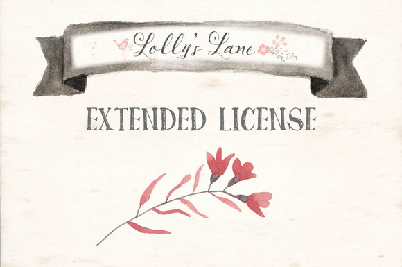 Extended License For Multiple Use