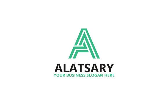 Alatsary Logo