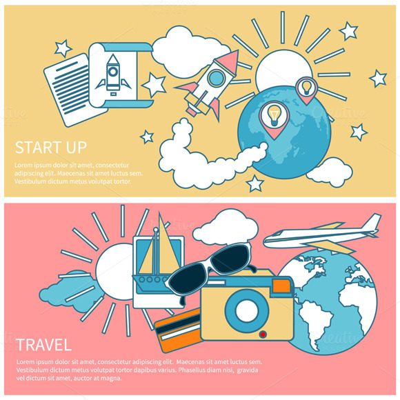 Startup And International Travel