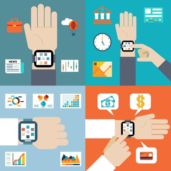 Finance News: Smart Watch Financial News » Logotire.com