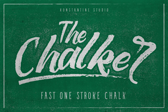 The Chalker