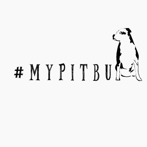#mypitbull