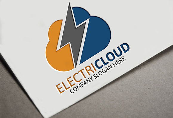 Electri Cloud Logo