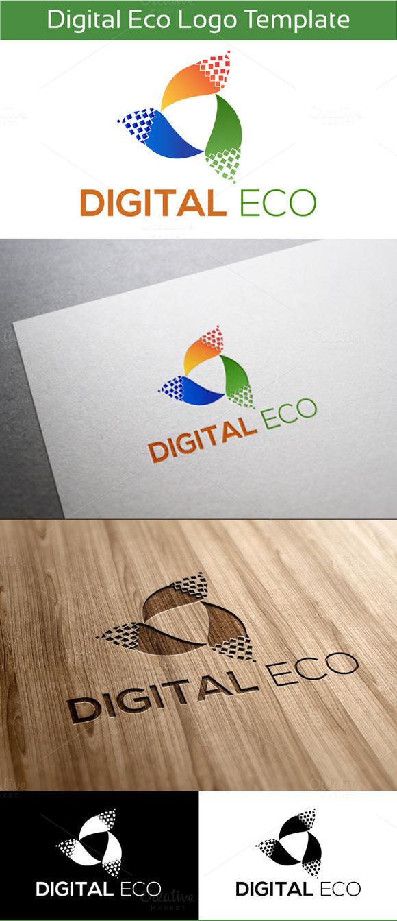 Digial Eco