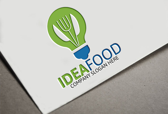 Dea Food Logo