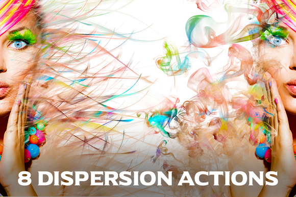 8 Dispersion Actions