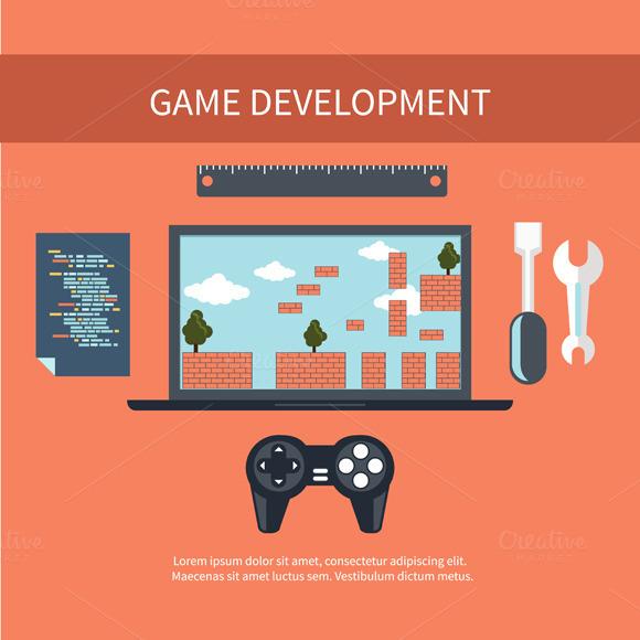 Game Development Concept