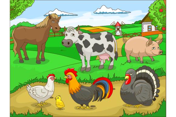 Farm Version 02