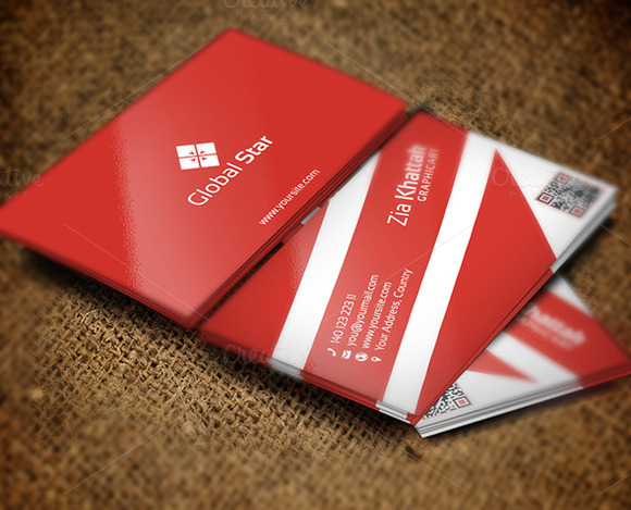 Pavilion Business Card
