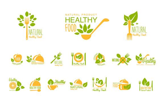 Organic And Natural Food Labels