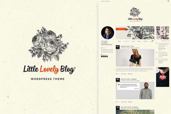 Little Lovely Blog