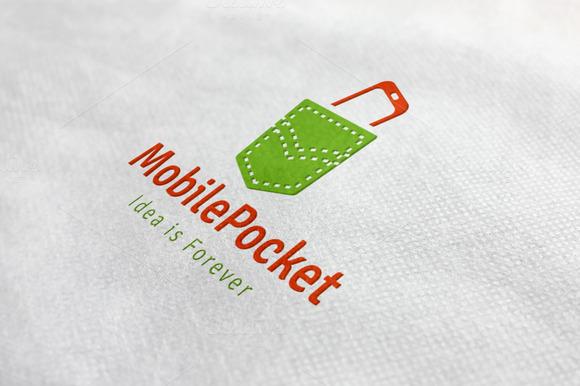 Mobile Pocket Logo