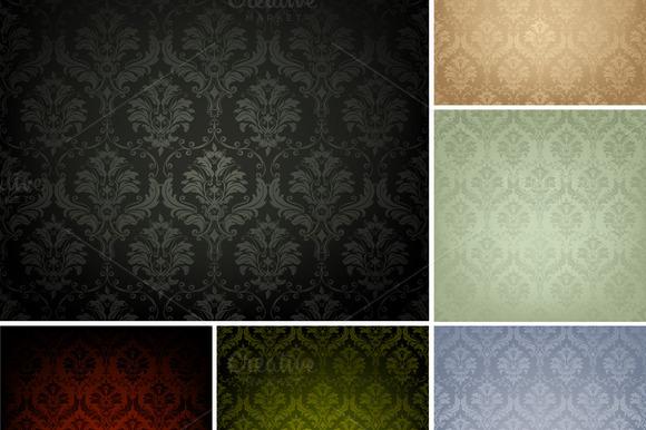 Seamless Wallpaper Patterns