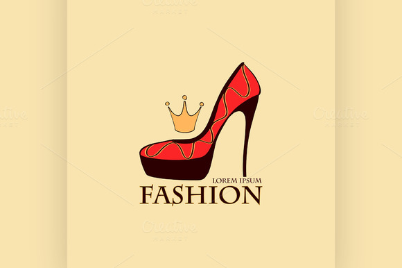 Fashion Logo Symbol
