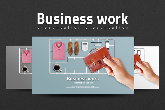 Business Work