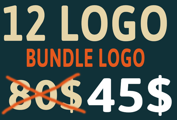 12 Bundle Logo