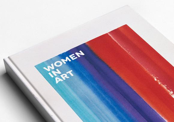ArtBook Template