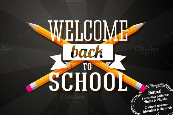 Back To School Set Bonus