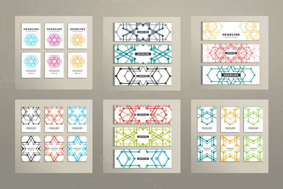 Set For Design In Molecules Abstract