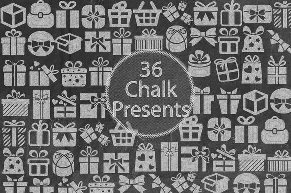 Chalk Presents