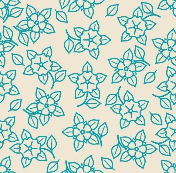 Simple Minimalistic Pattern