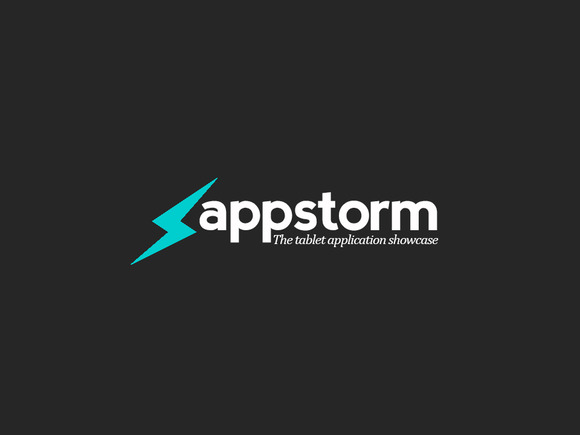 Appstorm Keynote Template