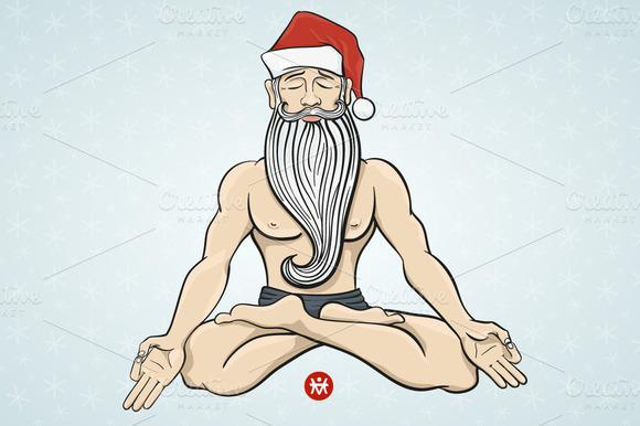 Yogin Santa