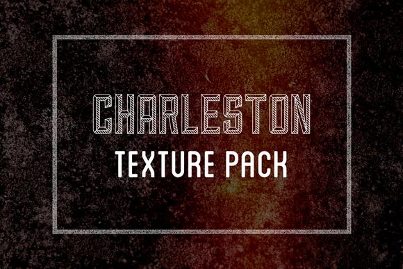 Charleston Texture Pack