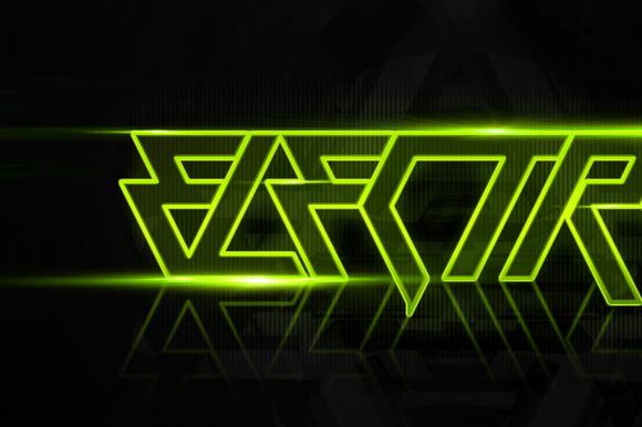 Acid Electro Style
