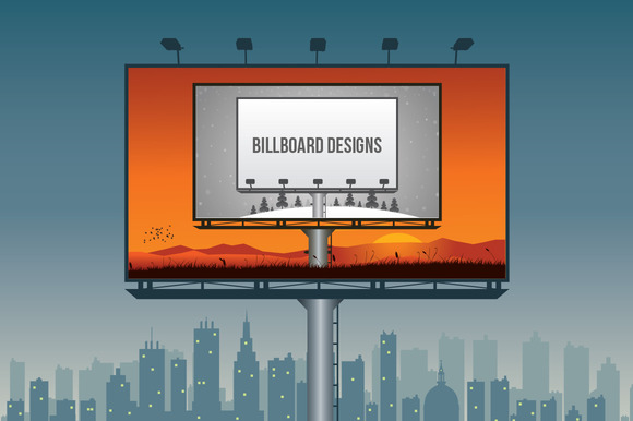 Vector Billboards