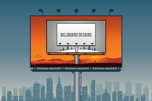 Vector Billboards