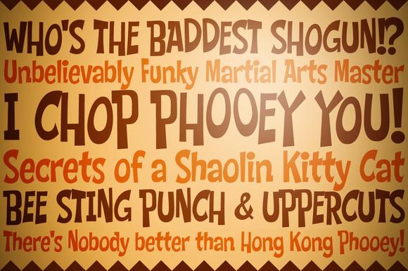 Chop Phooey
