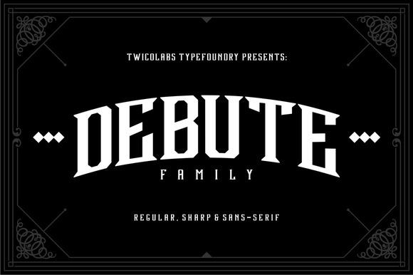 Debute Family