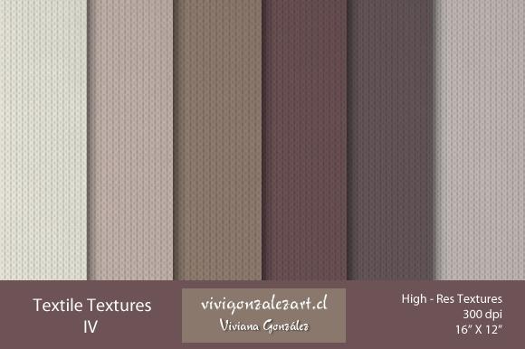 Textile Textures IV