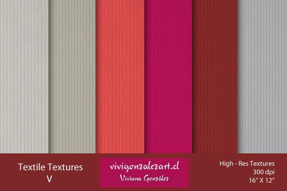 Textile Textures V