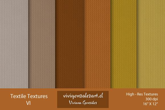 Textile Textures VI