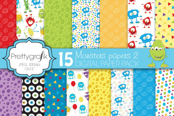Monster Digital Paper Commercial