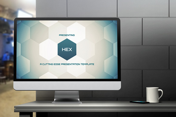 Hex Cutting Edge Presentation