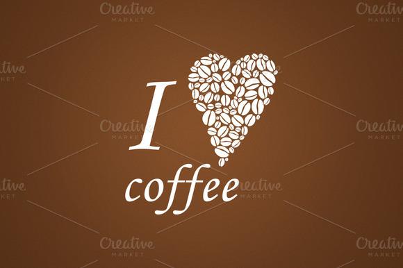 Vector Coffee Presentation