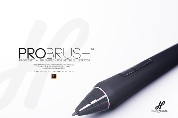 Brush ProBrush