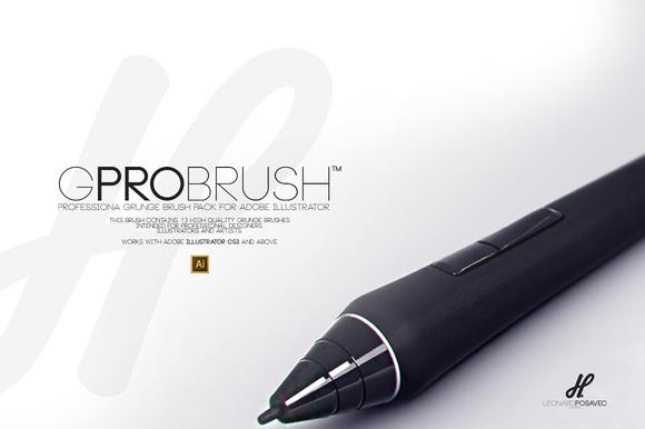 Brush GProBrush