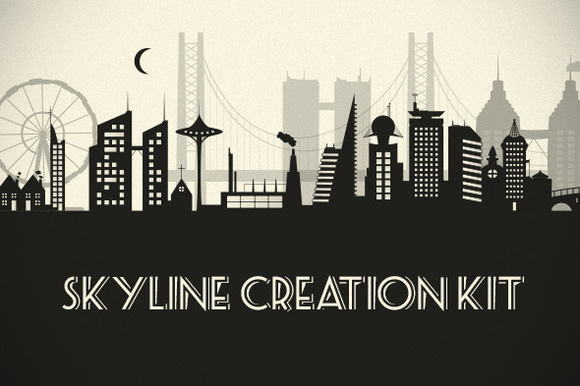 Skyline Creation Kit