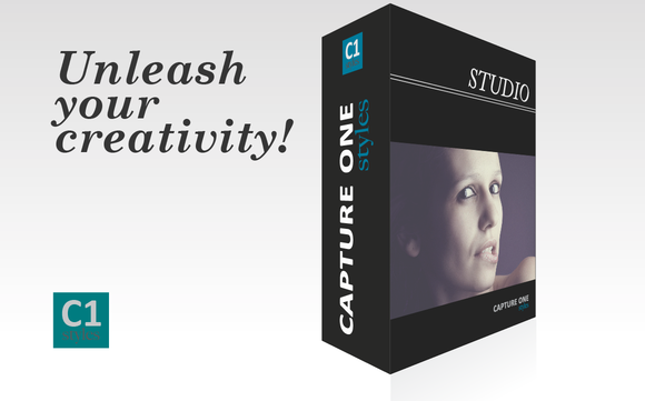 Studio Short Pack Capture One